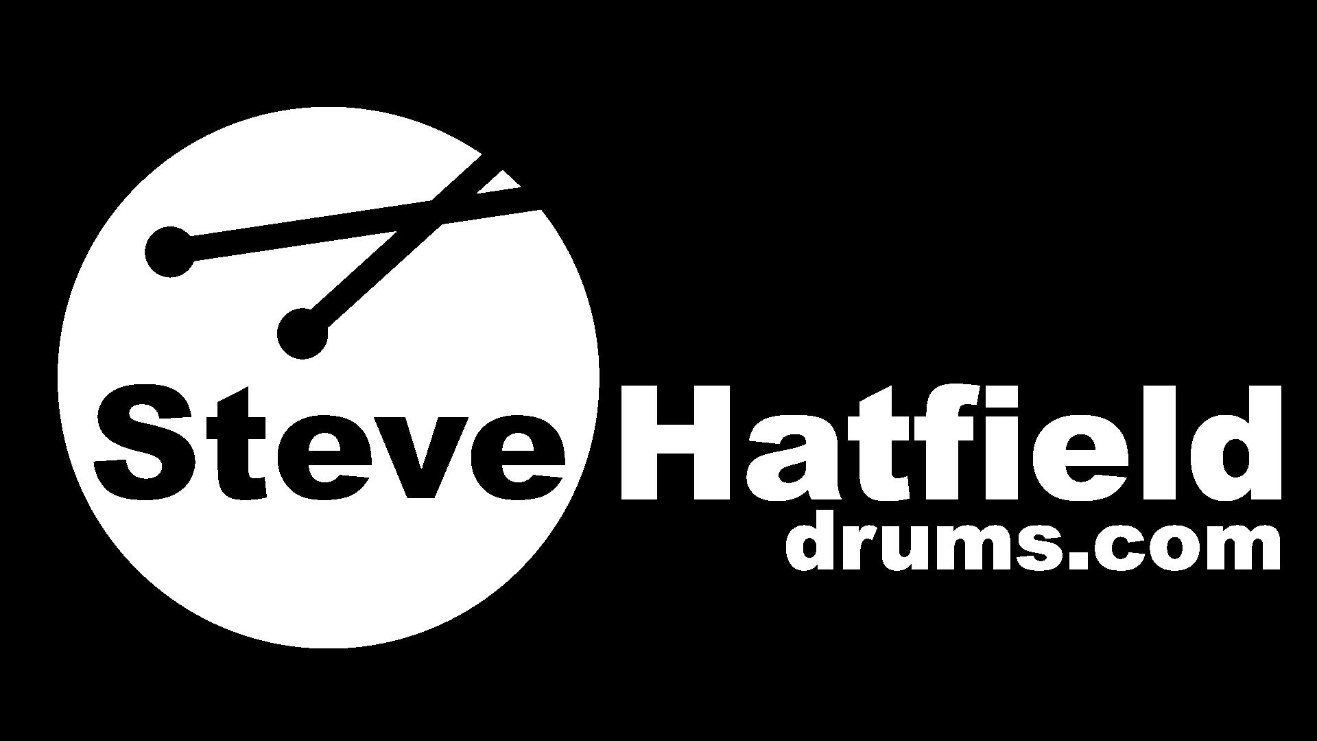 SteveHatfieldDrums.com